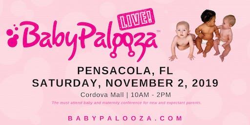 Babypalooza Baby & Maternity Expo - Pensacola, FL