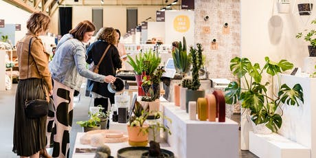 The Big Design Trade, Melbourne 2019 tickets