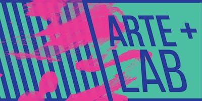 Pesquisa Artística e Curatorial com Fernanda Lopes 2019.1