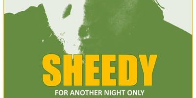 Sheedy - For Another Night Only