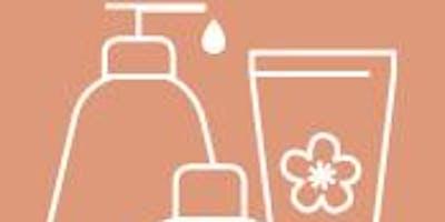Copie de Atelier + vente en vrac d'ingrédients - Déodorant