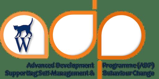 Haringey Advanced Development Programme 1