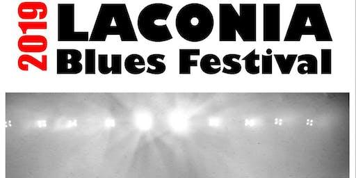 2019 Laconia Blues Festival - Outdoor Music Festival