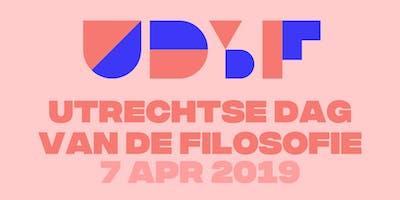 Utrechtse Dag van de Filosofie