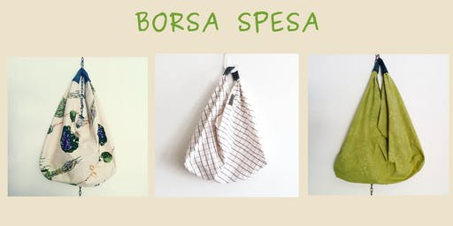 Workshop: Borsa Bento