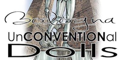 Bologna UnCONVENTIONal Dolls - Convention Bambole orientali e d'artista