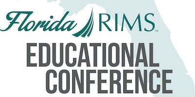 2019 Florida RIMS Educational Conference