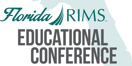 2019 Florida RIMS Educational Conference tickets