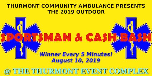 2019 Outdoor Sportsman & Cash Bash