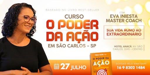 O Poder da Ação - São Carlos