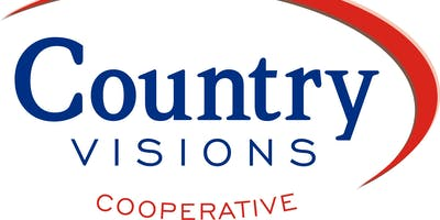 Country Visions Coop Livestock Show Workshop