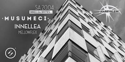 Innellea invites... MUSUMECI (Diynamic | Connaisse