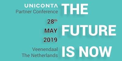 Uniconta: Partner conference