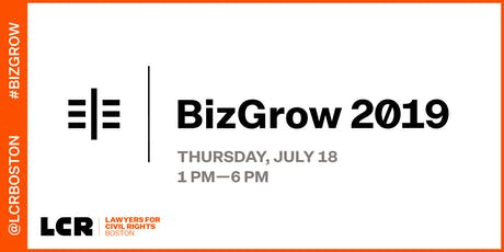 BizGrow 2019  tickets