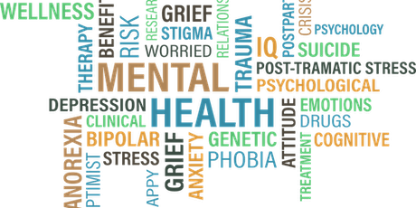 Mental Health Awareness and Dealing with Challenging Situations (PARTS 1&2) tickets