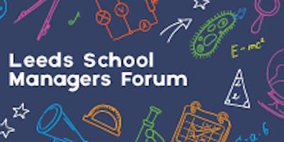LSMF - Managing Investigations for Leeds Schools