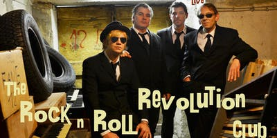 The Rock ́n Roll Revolution Club