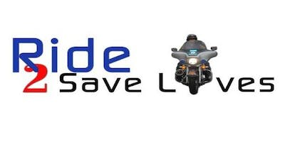 FREE - Ride 2 Save Lives Motorcycle Assessment Course - JULY 20 (VIRGINIA BEACH)