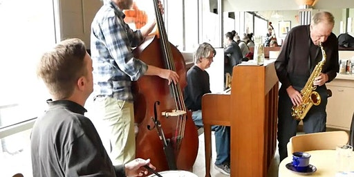 Weekend Coffee Shop Jazz Jam (Boulder)