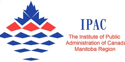 IPAC Manitoba Regional Group Annual General Meeting