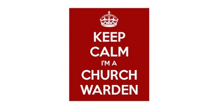 Churchwardens' Training 2019 tickets