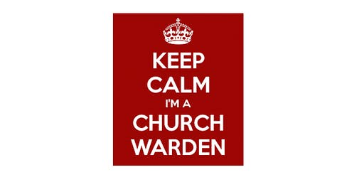 Churchwardens' Training 2019