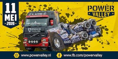 Power Valley 2019 - Truck & Tractorpulling