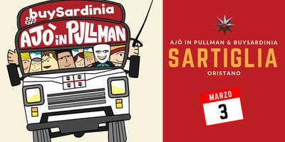 BuySardinia & Ajò in Pullman : Sartiglia di Oristano