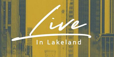 LIVE IN LAKELAND