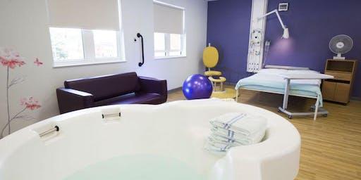 Barnet Hospital Maternity Tour