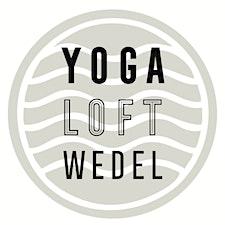 Yoga Loft Wedel logo