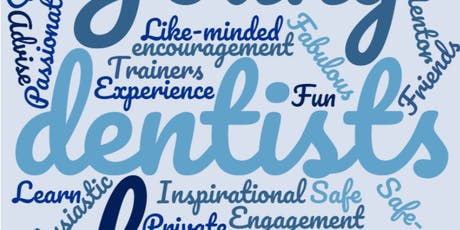Young Dentist Mentoring Forum October 2019 - September 2020 tickets