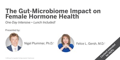 The Gut-Microbiome Impact on Female Hormone Health - Toronto, ON