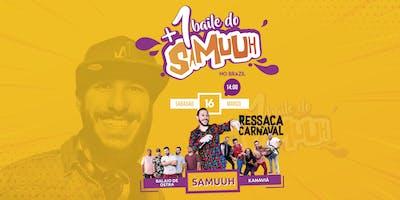 +1 um Baile do Samuuh