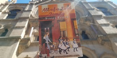 All-of-a-Kind Family Walking Tour