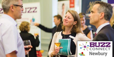 Newbury BuzzConnect Metro Bank Networking (1st Thursday of the Month) tickets