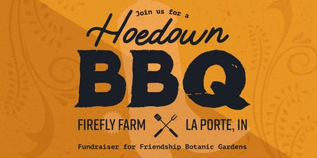 Country Western BBQ and Hoedown tickets