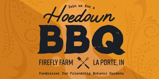 Country Western BBQ and Hoedown