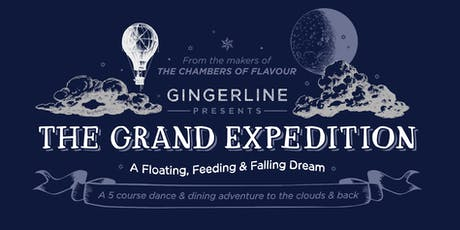 The Grand Expedition tickets