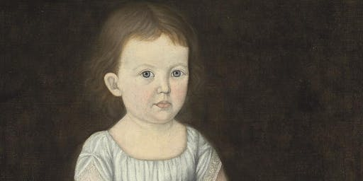 Family Food for Thought: Children in Art