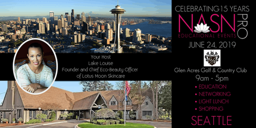 National Aesthetic Spa Networking Conference: Seattle