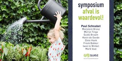 Symposium: Afval is Waardevol!
