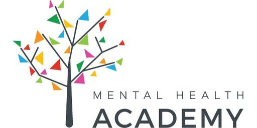 Mental Health Academy (1-day Seminar)