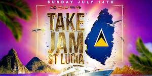 Take Jam St Lucia