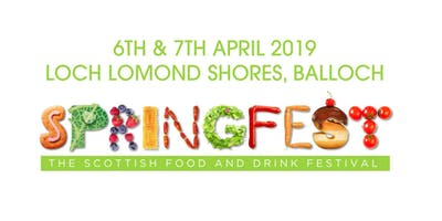 Loch Lomond Springfest VIP Package