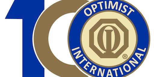 Optimist International's Community Involvement Expo