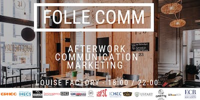 Folle Comm - Afterwork - Communication & Marketing