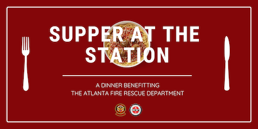 Supper at the Station