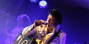 The Elvis Spectacular