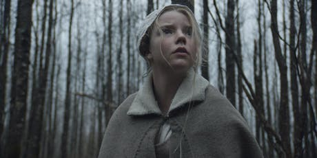 HALLOWEEN FILM NIGHT - THE WITCH tickets